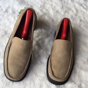 Cole Haan Nike Air Slip-on Loafers